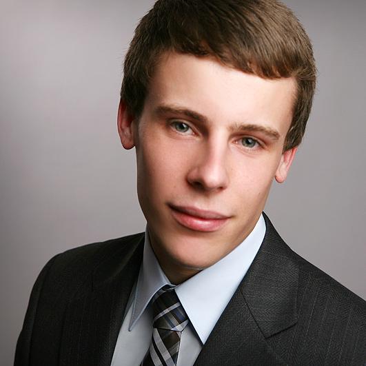 Petr Zvolský | Studentischer Berater