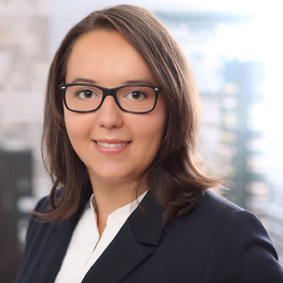 Ulrike Arsand | Studentische Beraterin