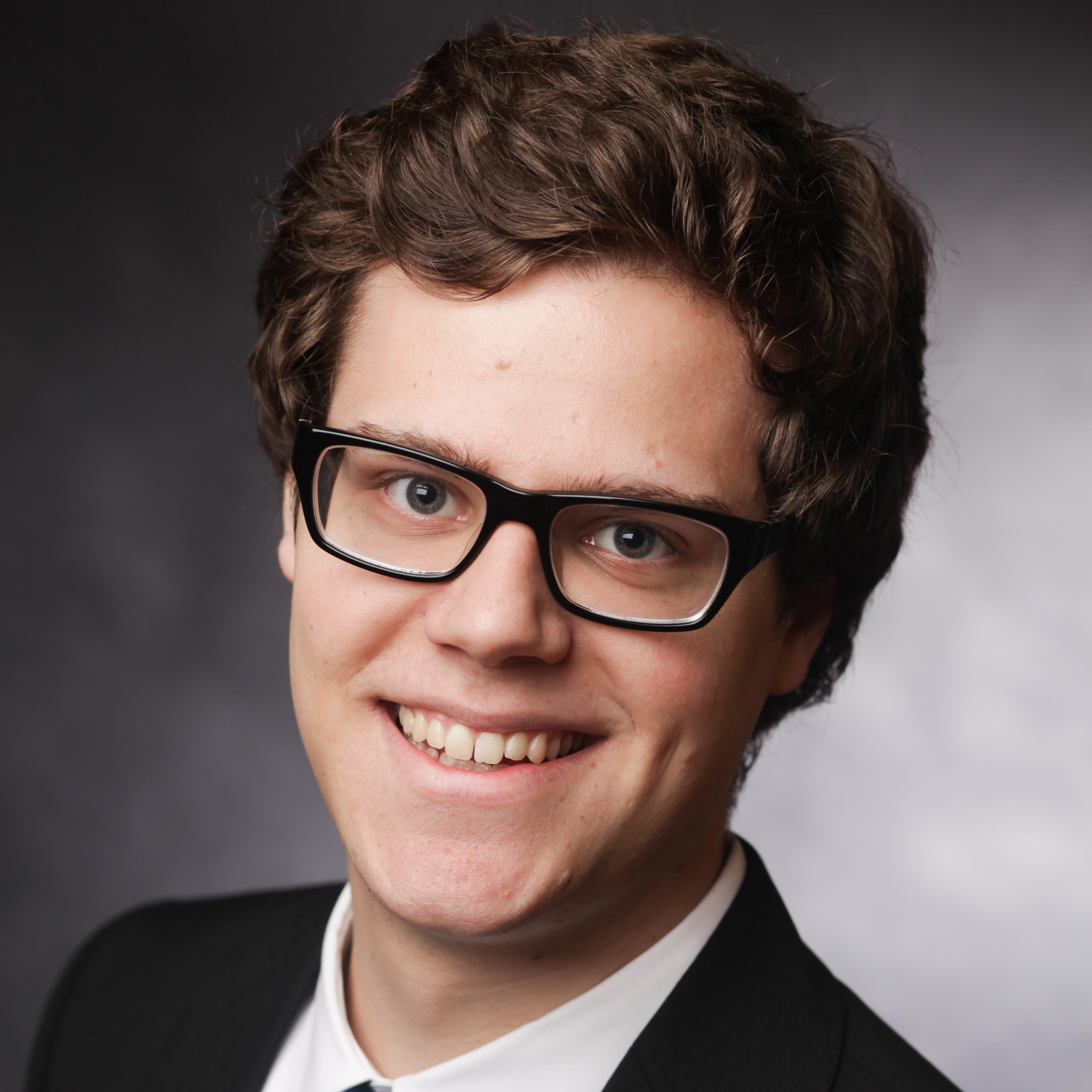 Mike Wiemann | Studentischer Berater