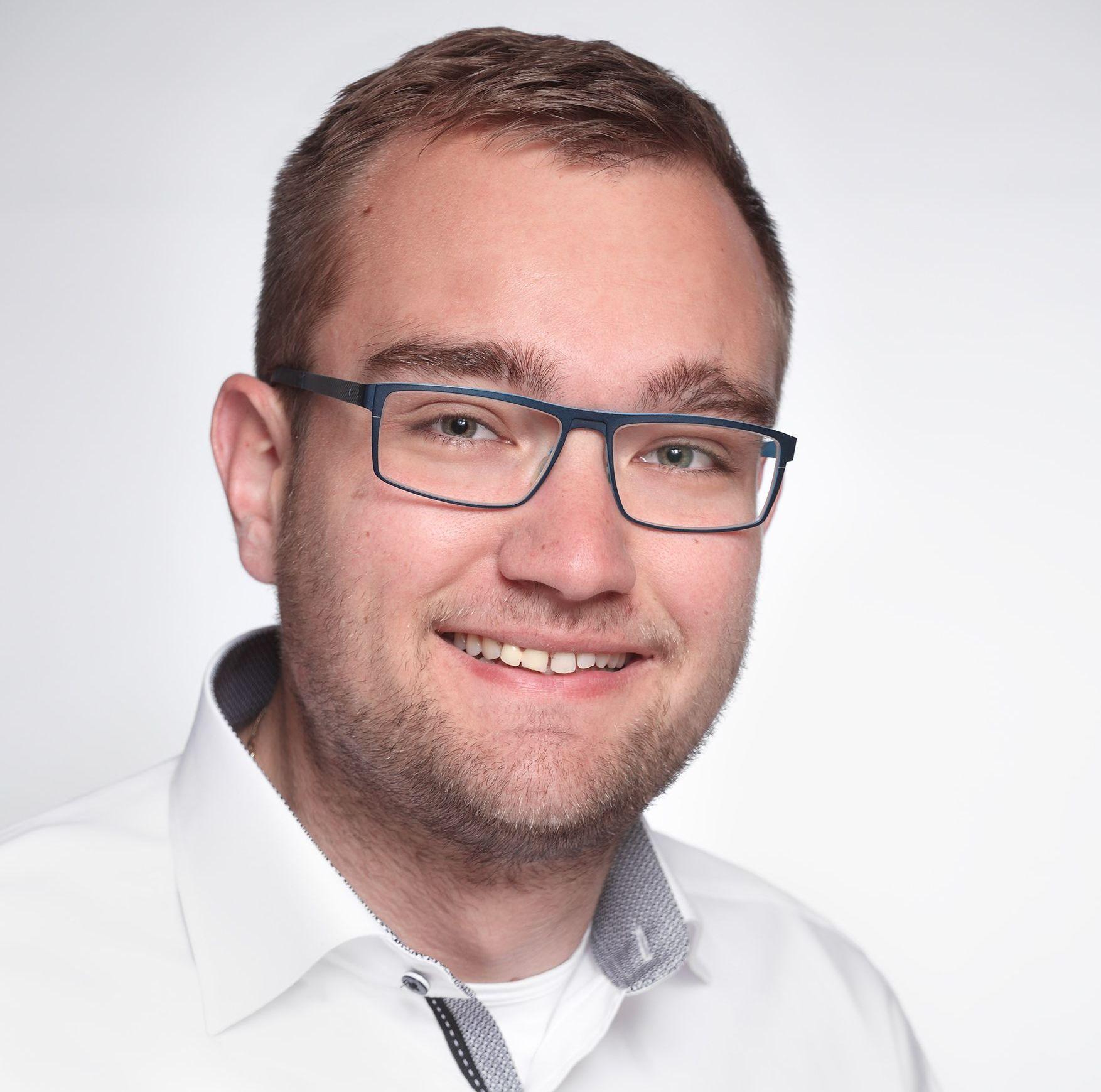 Philipp Mozet | Stellvertretender Vorstandsvorsitzender