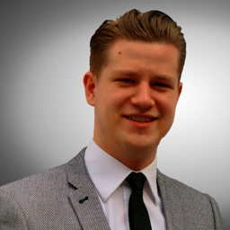 Daniel Stähr | Studentischer Berater