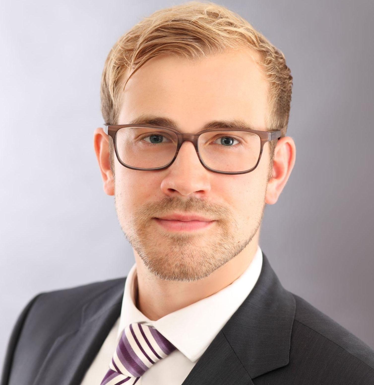 Franz Höhne | Studentischer Berater