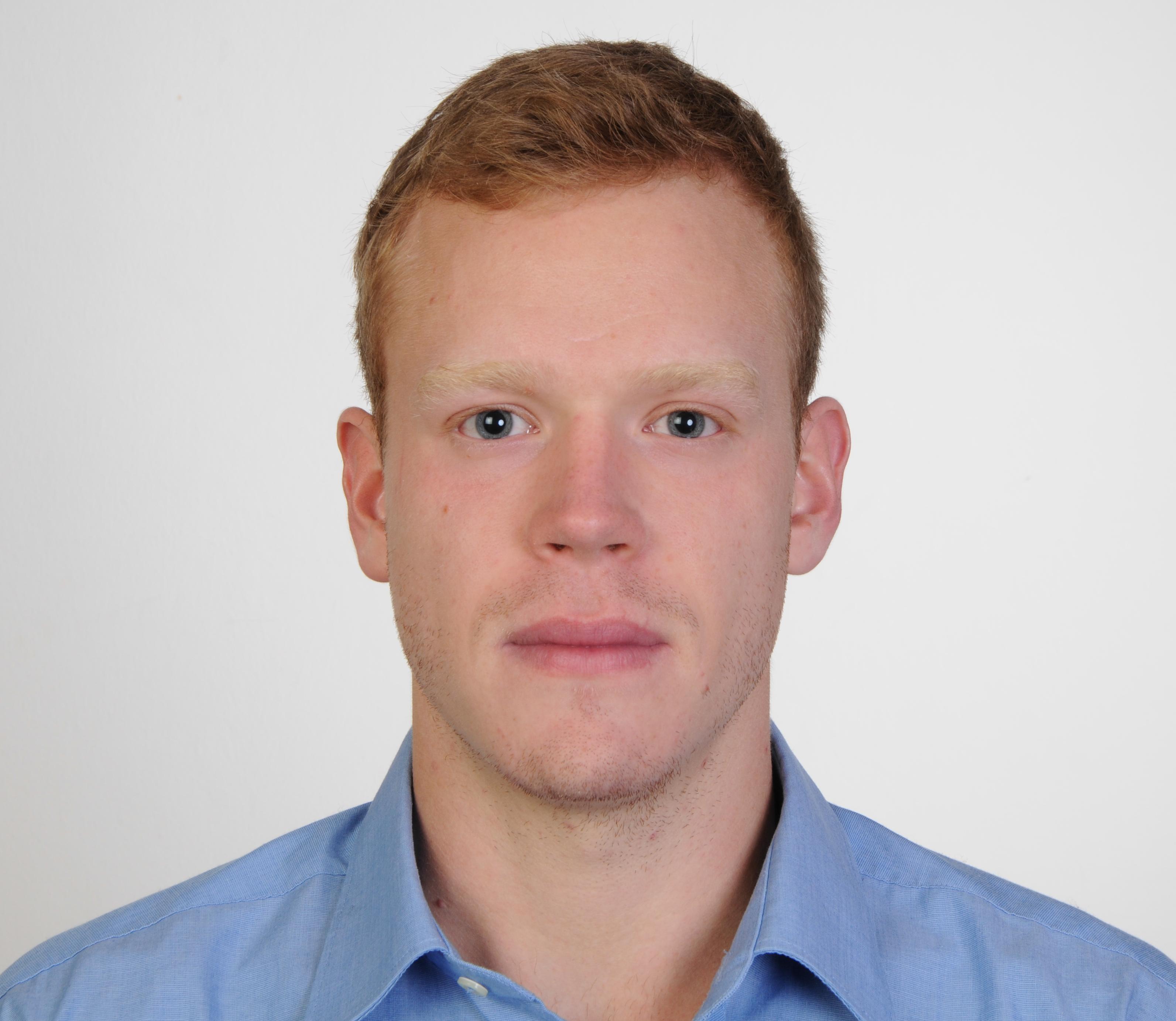 Leonard Gerch | Vorstandsvorsitzender