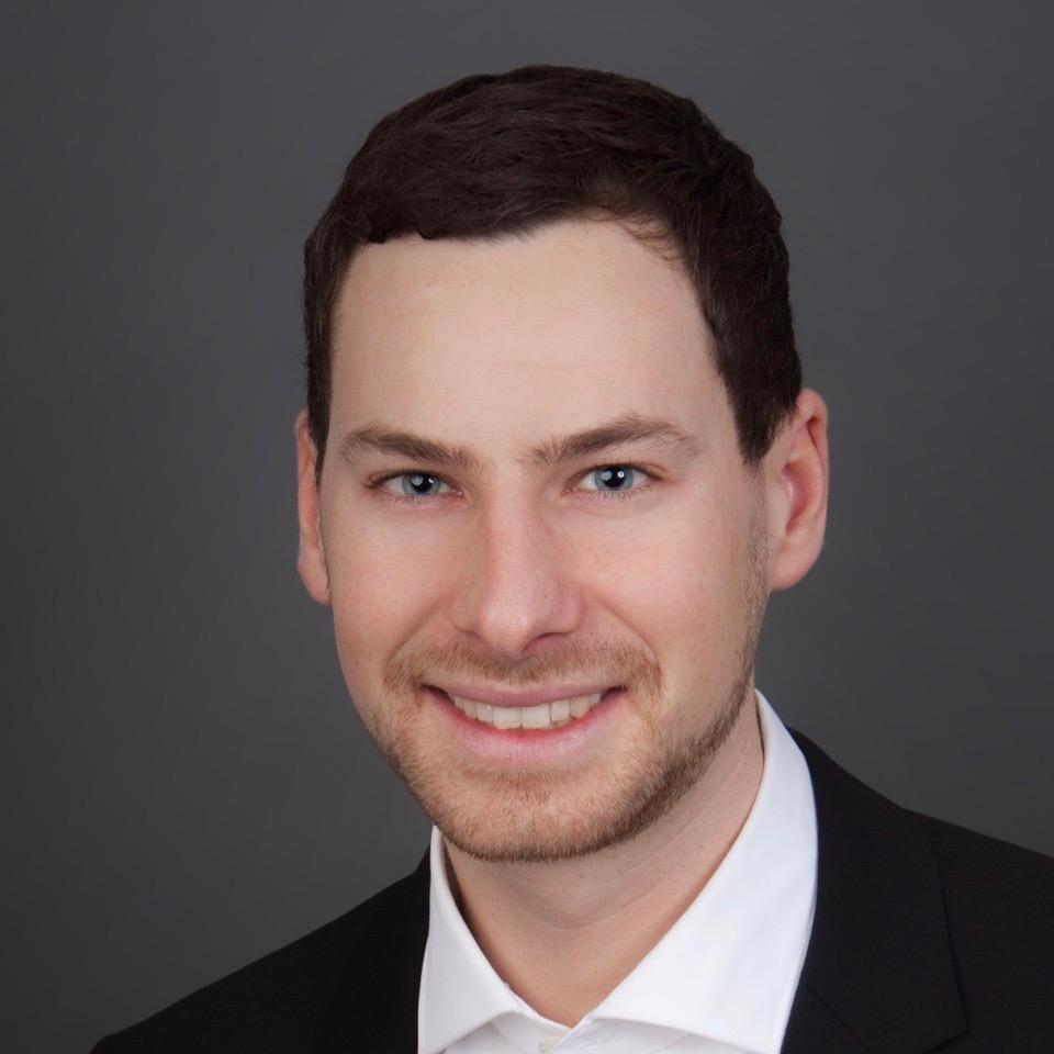 Christopher Kutz | Studentischer Berater